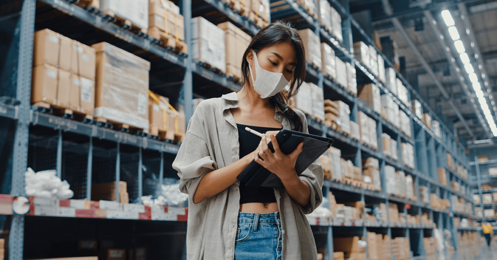 Save Up to ₱48M Annually with RPA in Inventory Management
